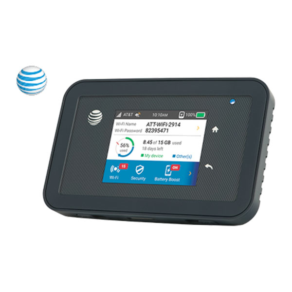 AT&T Reliable Internet