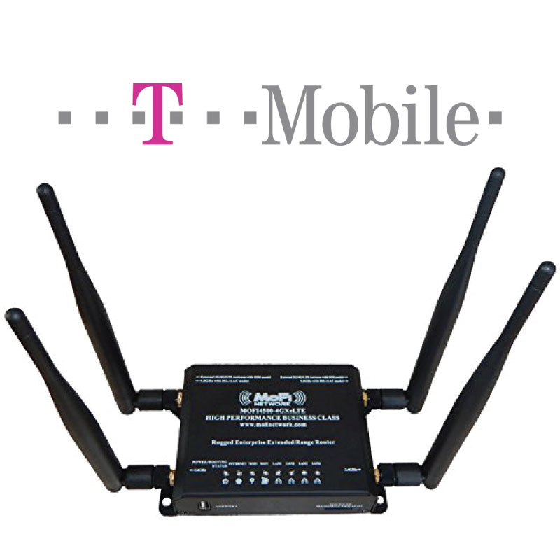 T-Mobile Unlimited Data One Month
